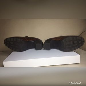 Shoes - B.O.C Leather Shoes Size 9